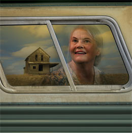 Lois Smith in a promo image for