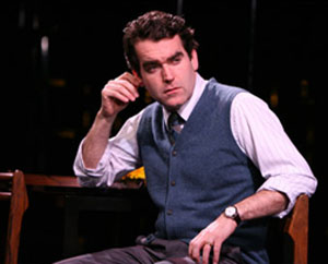 Brian d'Arcy James in Next to Normal