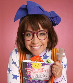 Jennifer Cody as Junie B. Jones