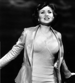 Orfeh in Saturday Night Fever