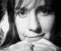 Laurie Metcalf (© Steppenwolf Theatre)