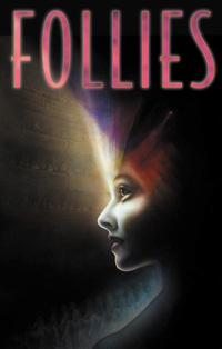 Production art forthe Roundabout Theatre Company'srevival of Follies