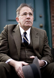 Rick Foucheux in Death of a Salesman