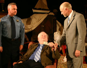 John Prosky, Robert Prosky, and Andrew Prosky