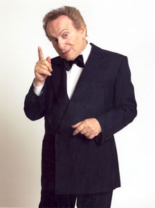 Jackie Mason