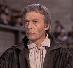 Paul Scofield in A Man for All Seasons (© Highland Films)