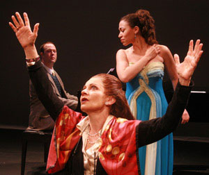 Carey Brown, Gordana Rashovich,