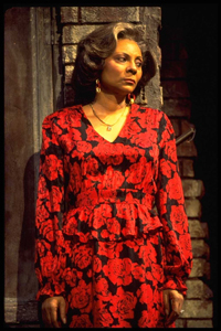 Leslie Uggams in King Hedley II(Photo: Joan Marcus)