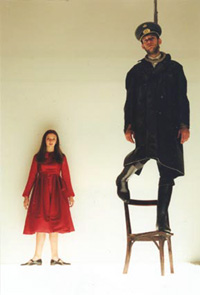 Adrienne Campbell-Holt and Brian Bickerstaffin So Long Ago I Can?t Remember