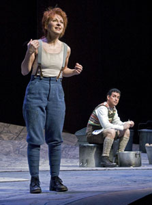 Natalie Dessay and Juan Diego Florez