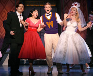 James Snyder, Alli Mauzey, Christopher J. Hanke,