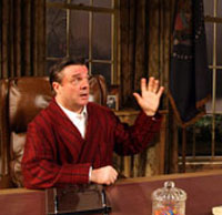 Nathan Lane in November