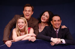 Christy Faber, Jonathan Rayson, Anne Bobby,