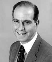 Jed Bernstein