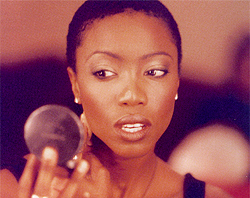 Heather Headley, Nothing Like a Dame 2000(Photo: Rivka Shifman Katvan)