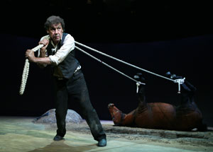 Stephen Rea in Kicking a Dead Horse