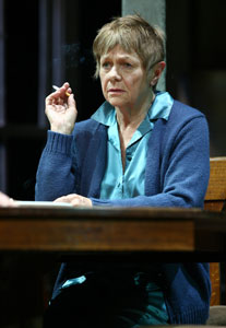 Estelle Parsons in August: Osage County (© Joan Marcus)