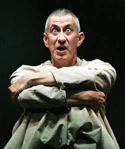 Barry McGovern in I'll Go On