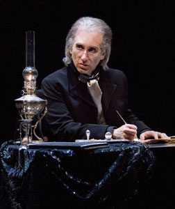 Hershey Felder in Beethoven, As I Knew Him