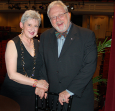 Joan Morris and William Bolcom