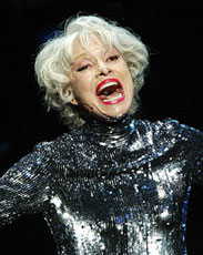 Carol Channing