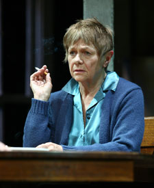 Estelle Parsons in August: Osage County
