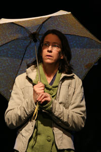 Jan Leslie Harding in