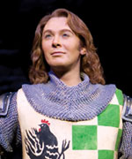 Clay Aiken in