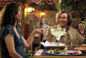 Catherine Keener and Steve Coogan in Hamlet 2