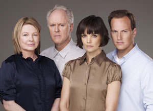 Dianne Wiest, John Lithgow, Katie Holmes,