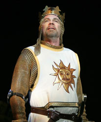 Michael Siberry in