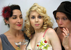 Cristina L. Fadale, Brooke Sunny Moriber, and