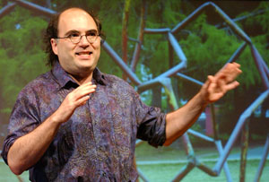Josh Kornbluth in Citizen Josh