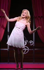 Becky Gulsvig in