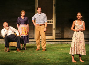 John Lithgow, Dianne Wiest, Patrick Wilson,