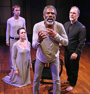 Ross Cowan, Carly Zien, Andre De Shields,