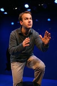 Mike Birbiglia in Sleepwalk With Me