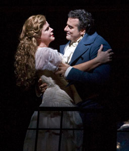 Susan Graham and Marcello Giordani