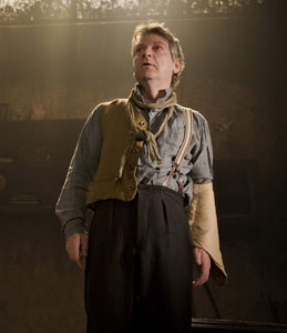Kenneth Branagh in Ivanov