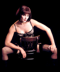 Brooke Shields in Cabaret