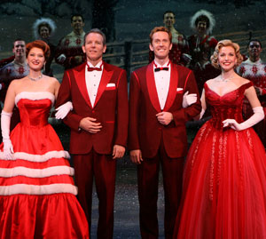 Kerry O'Malley, Stephen Bogardus, Jeffry Denman, and