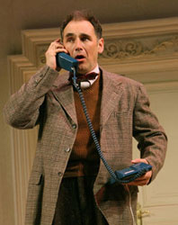 Mark Rylance in Boeing-Boeing