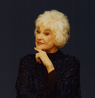 Bea Arthur