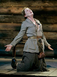 Meryl Streep in Mother Courage