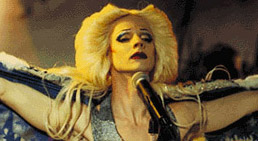 John Cameron Mitchellin Hedwig and the Angry Inch