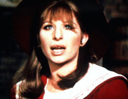 Barbra Streisand in Funny Girl(Photo: Tri Star Home Video)