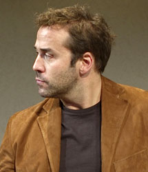Jeremy Piven in Speed-the-Plow