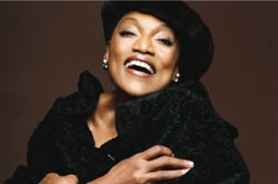 Jessye Norman