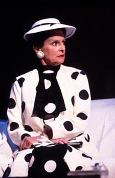 Mary Louise Wilson in The Women(Photo: Joan Marcus)