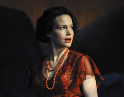 Carla Gugino in Desire Under the Elms